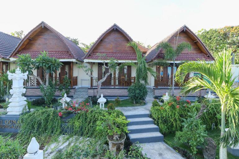 Sri Gunadi Bungalow, Klungkung