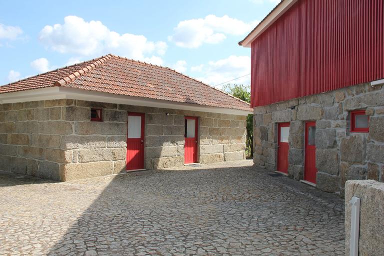 Casa da Bichaca, Castelo de Paiva