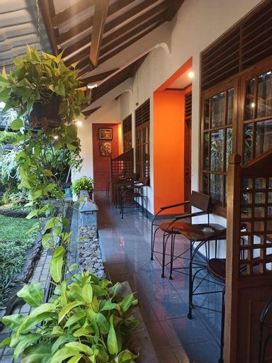 Kusuma Syariah Hotel Yogyakarta, Yogyakarta