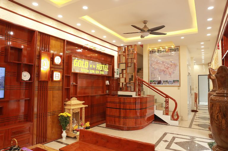 Gold Hotel (Pet-friendly), Cao Bằng