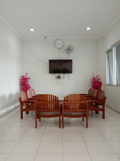 Symfoni House Baturaja, Ogan Komering Ulu
