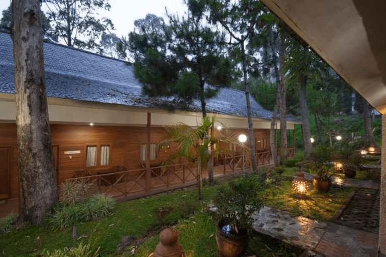 Patuha Resort, Bandung