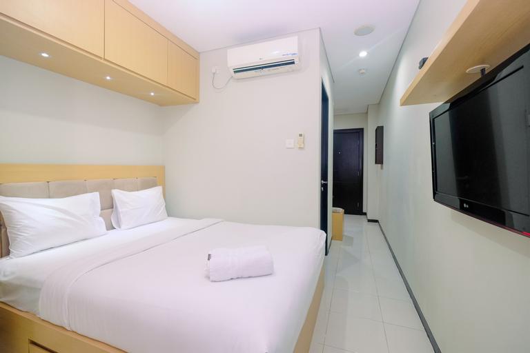 Relax Studio at Nifarro Apartment By Travelio, South Jakarta