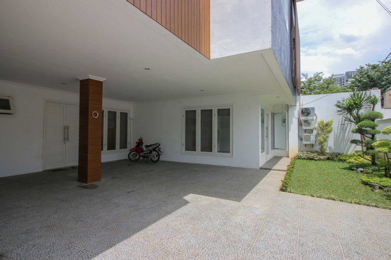 KPBD Residence Syariah, West Jakarta