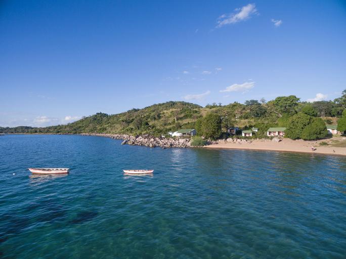 Ulisa Bay Lodge, Lago Niassa