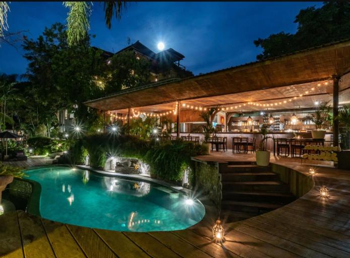 Soulshine Bali, Gianyar