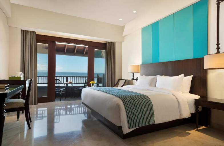 Holiday Inn Resort Bali Benoa, Badung