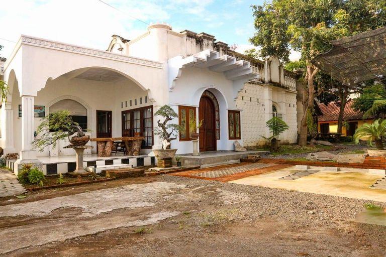 New Adinda Homestay, Banyuwangi