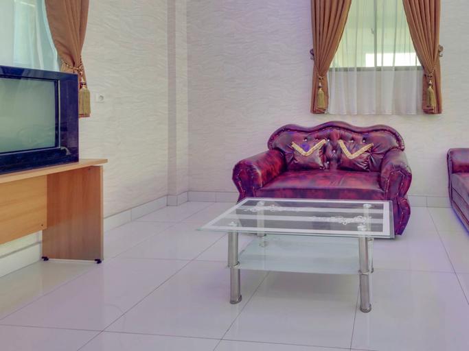 OYO 3056 Hotel Cahaya, Medan
