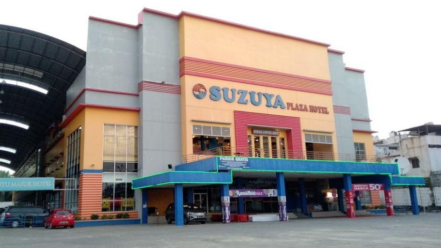 Suzuya Hotel Bagan Batu, Labuhanbatu