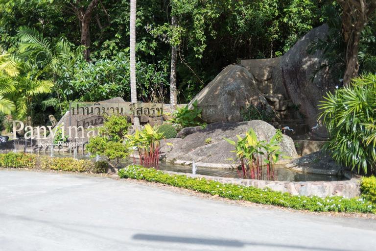 Panviman Resort, Koh Phangan, Ko Phangan