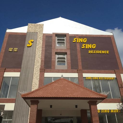 Sing Sing Residence, Denpasar