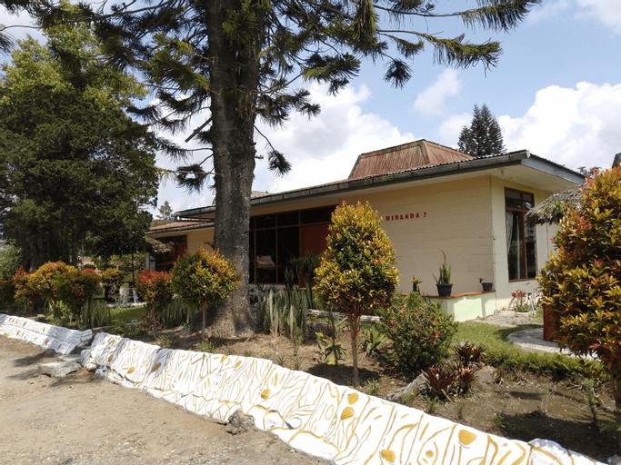 OYO 3349 Kaliaga (tutup sementara), Karo