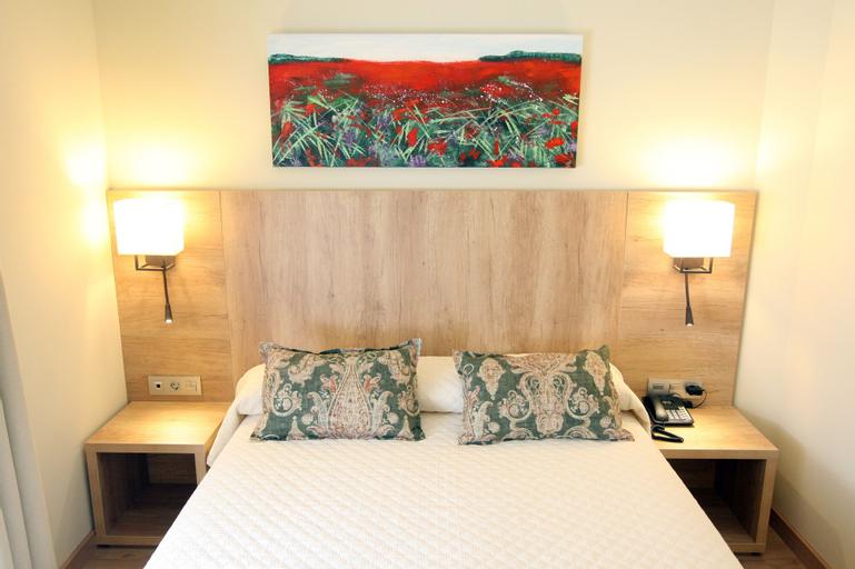 Hotel & Spa Real Villa Anayet, Huesca