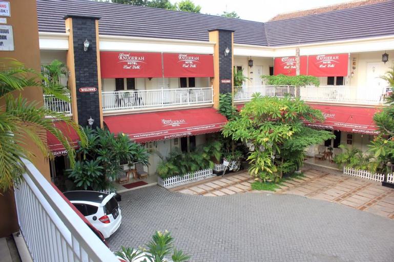 Grand Anugerah Family Hotel Syariah, Pasuruan