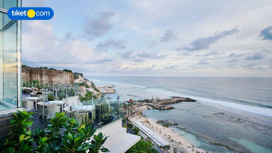 Jumana Bali Ungasan Resort, Badung