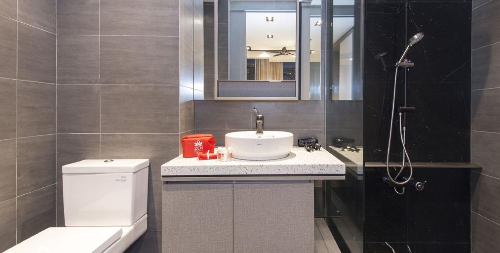Zen Home Expressionz Suites, Kuala Lumpur