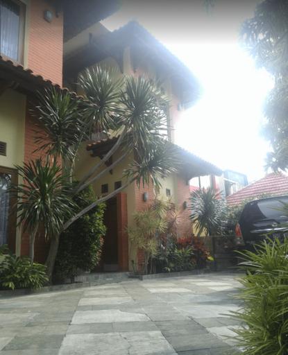 Villa 99 Pak Eddy, Malang