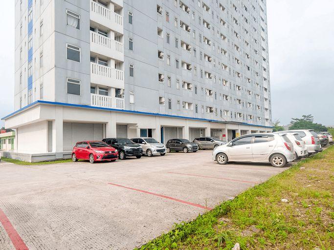 OYO 2837 Apartment Dramaga Tower, Bogor