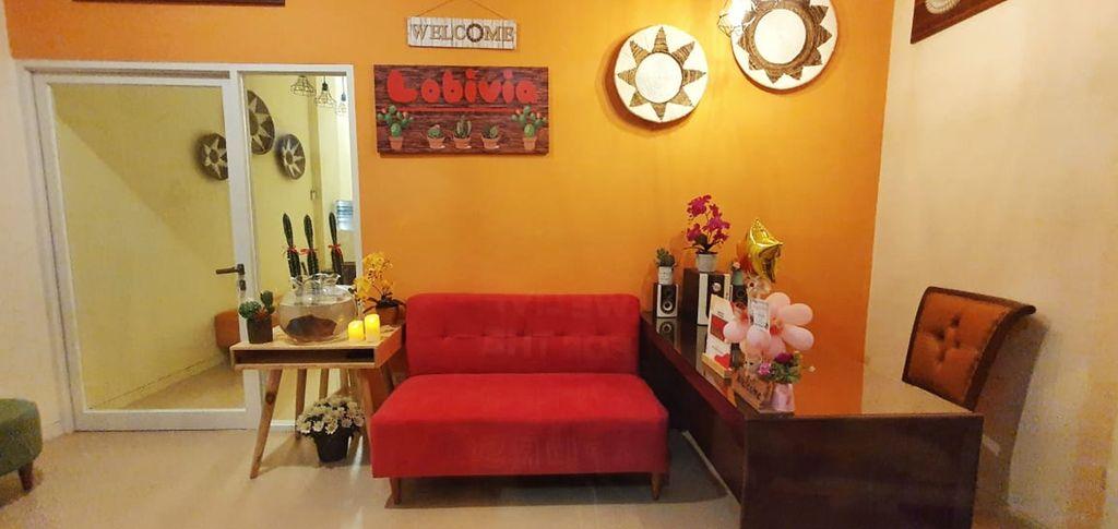 Lobivia Guest House, Semarang