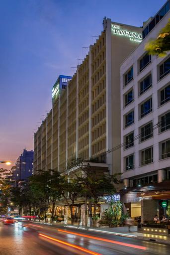 The Tawana Bangkok, Bang Rak