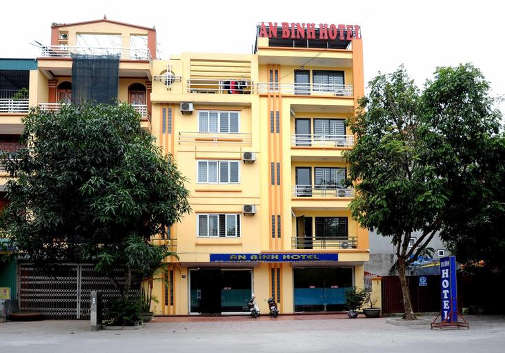 An Binh Hotel, Ninh Bình