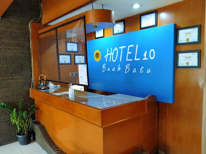 Hotel Sepuluh Buah Batu, Bandung