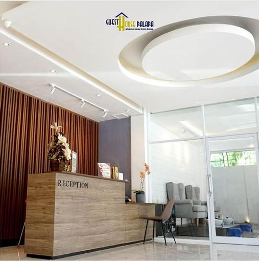 Guest House Palapa Bandar Lampung, Bandar Lampung