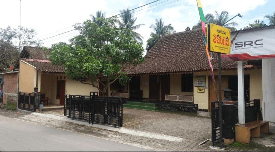 Sabila Homestay, Magelang