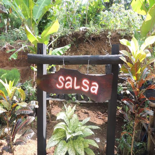 Penginapan Salsa, Kulon Progo