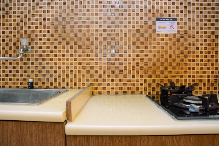 Wonderful 2BR at MOI Kelapa Gading Apartment By Travelio, North Jakarta