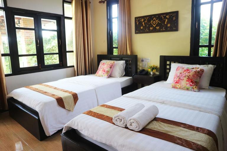 Ban Noi Resort Phrae, Sung Men