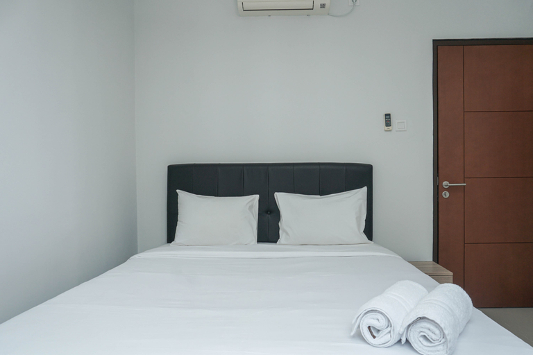 Cozy and Elegant 2BR Apartment Royal Olive Residence By Travelio, Jakarta Selatan