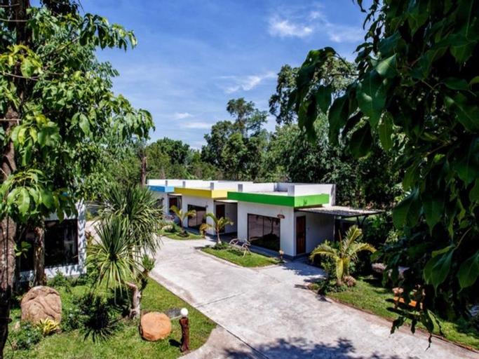 GM Green Resort (Pet-friendly), Muang Udon Thani