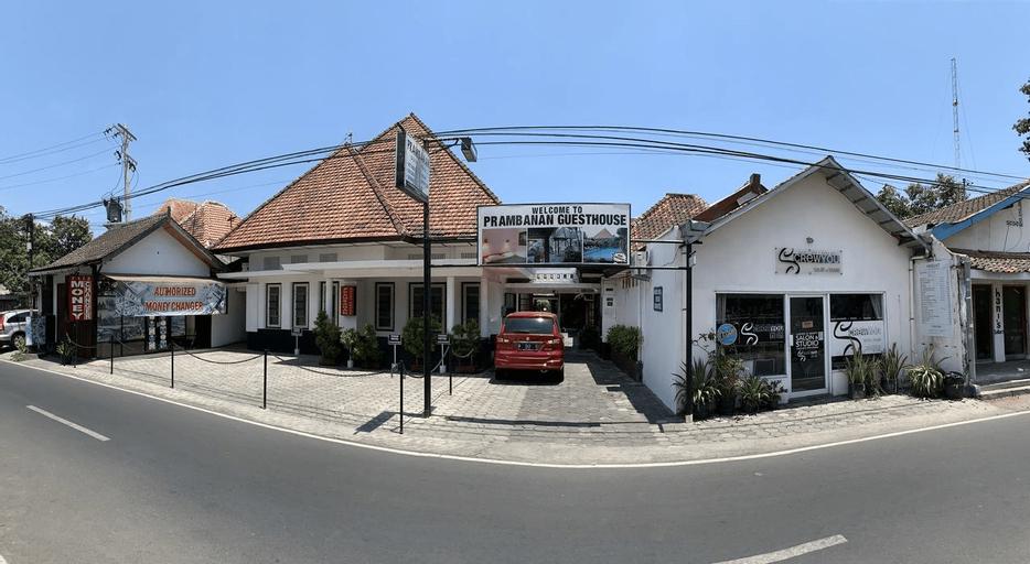 Prambanan Guest House, Yogyakarta