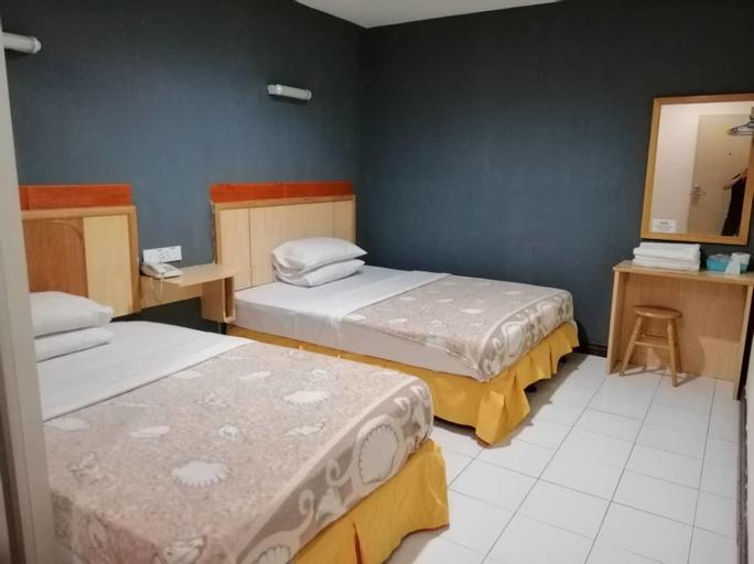 Fresh Hotel Falim, Kinta