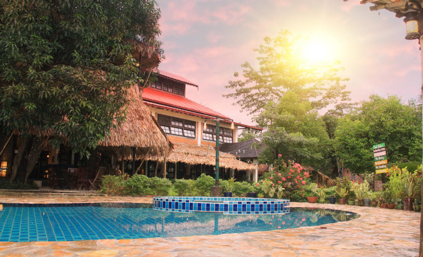 Han Thar Gardens Resort, Pegu