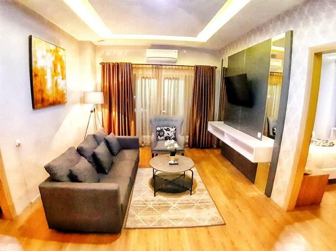 Grand Bunda Hotel Syari'ah Bukittinggi, Bukittinggi