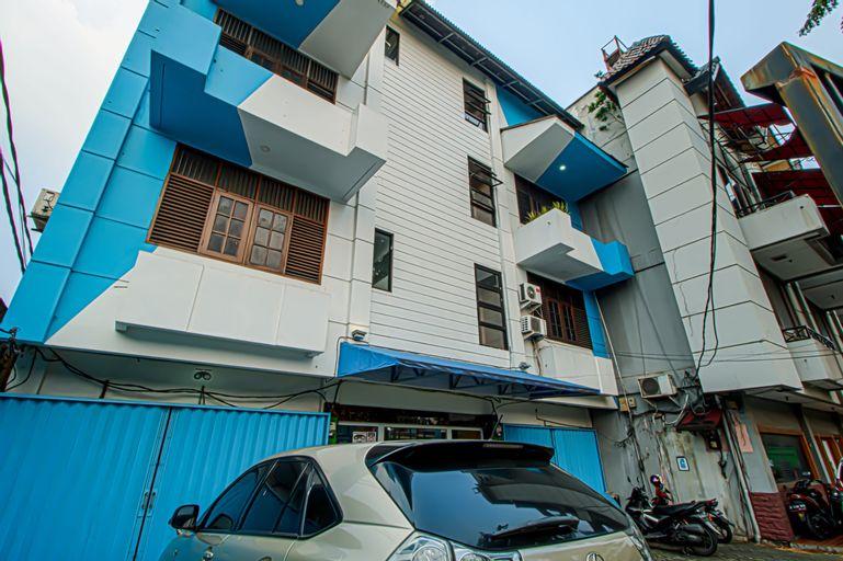 Bungur Inn Syariah, Jakarta Selatan