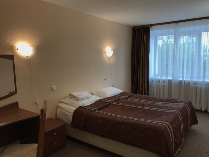 AMAKS Tourist hotel, Ivanovo