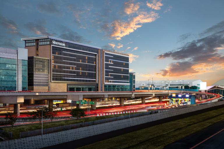 Sheraton Manila Hotel, Pasay City
