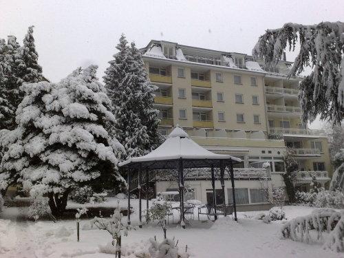 Parkhotel am Taunus, Hochtaunuskreis