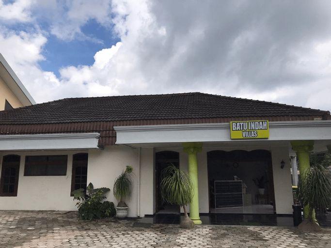 Villa & Guest House Batu Indah, Malang