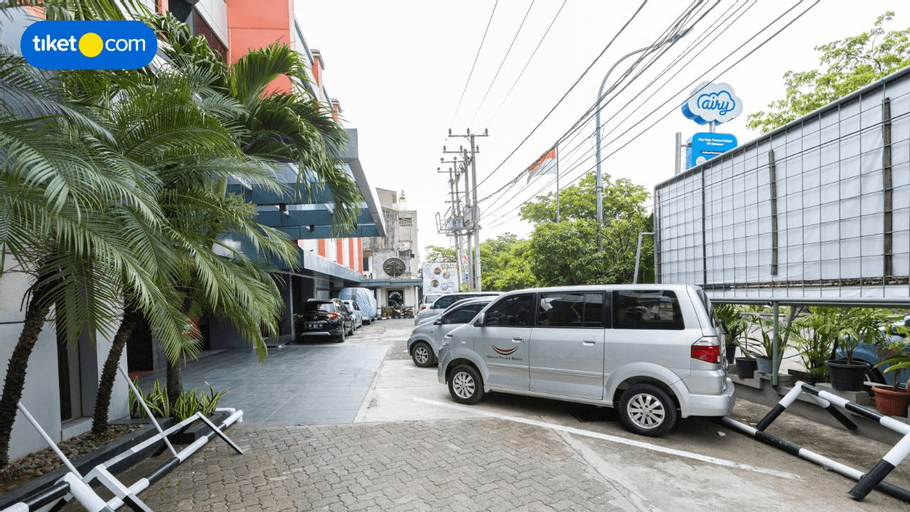 Grand Palace Hotel, Makassar
