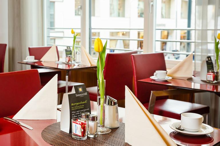 Austria Trend Hotel Europa Wien, Wien