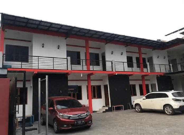 Homestay Bougenville, Lamongan