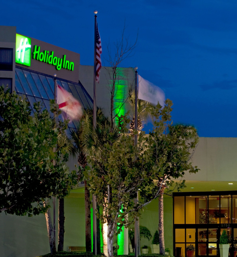 Holiday Inn Orlando International Airport, an IHG Hotel, Orange