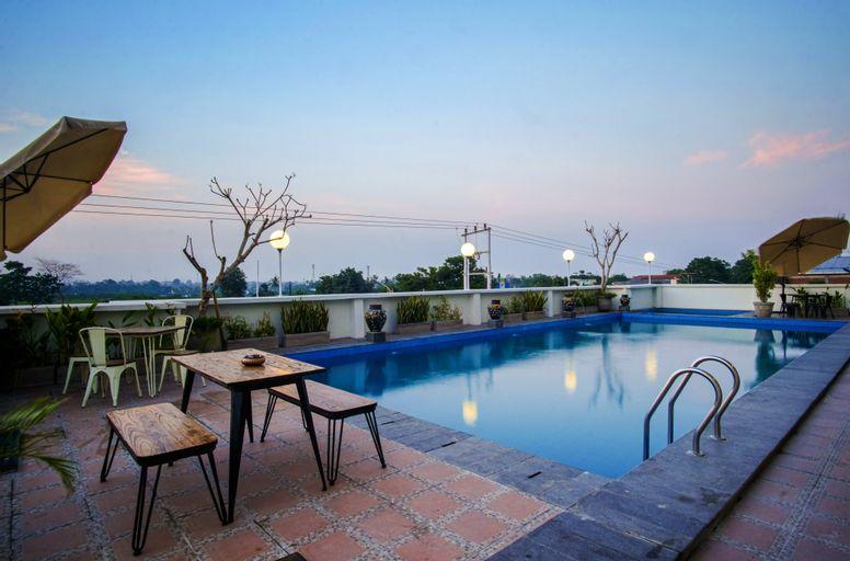SAME Hotel Lombok, Lombok