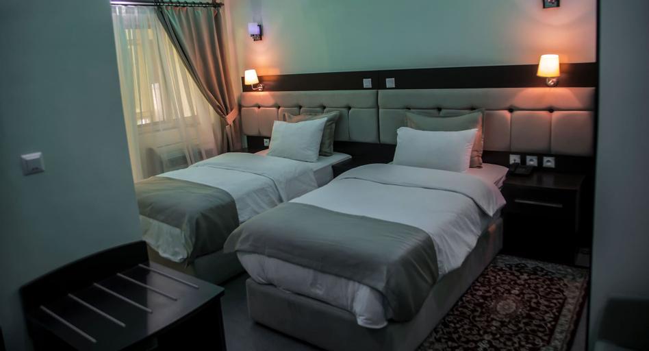 Hotel Univers 3, Niamey
