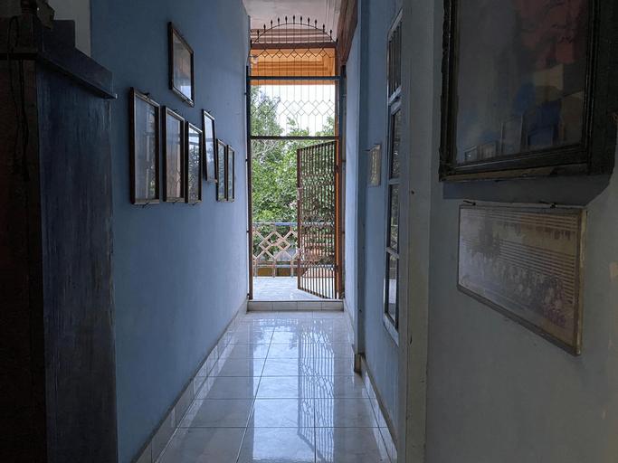 OYO 3205 Penginapan Mikial Ismi Kayuagung, Ogan Ilir